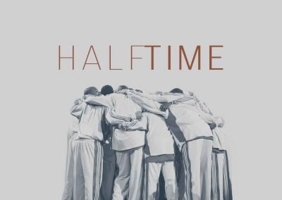 Halftime pt. 1